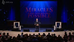 Video Image Thumbnail:The Miracle Meal