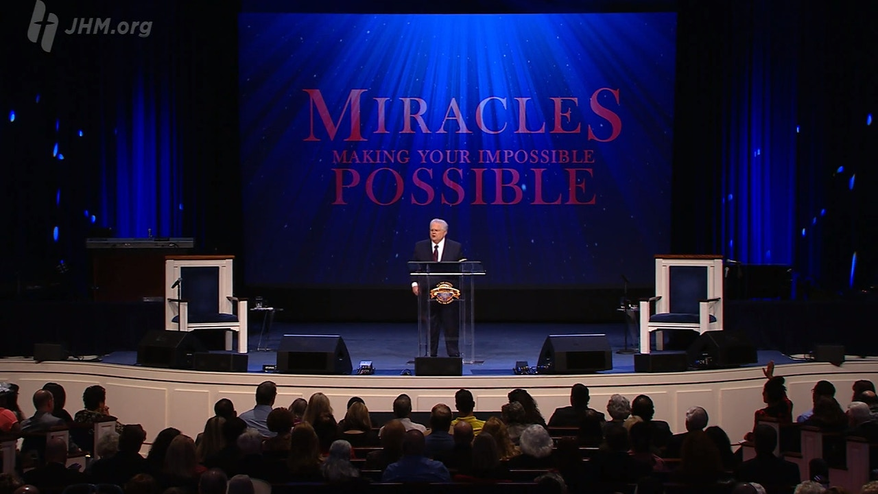 Watch The Miracle Meal