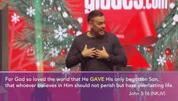 Video Image Thumbnail:The Christmas Verse That Doesn't Look Like A Christmas Verse