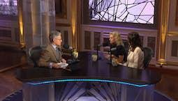 Video Image Thumbnail:Guests Charlotte & Karen Pence, Phil Robertson