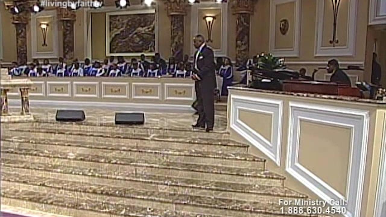 Watch Maintaining a Spirit of Faith