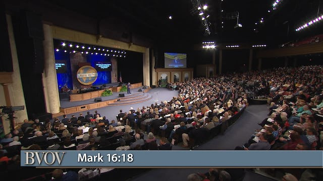 The Name of Jesus Is The Believer's Power Tool