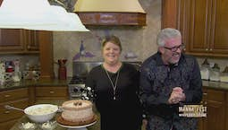 Video Image Thumbnail:At Home For Christmas with Perry and Pam