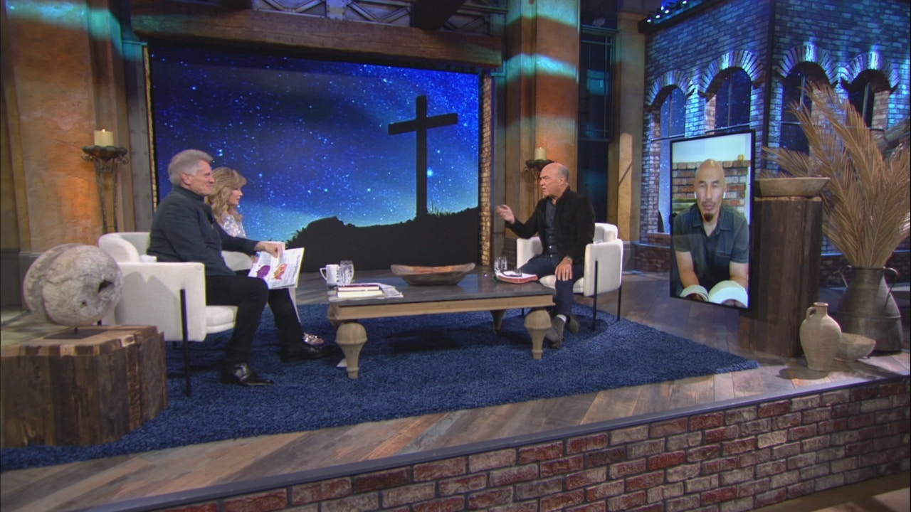 Watch Praise   Francis Chan And Greg Laurie   April 2, 2021