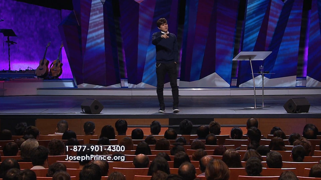 Watch Where Is God in the Midst of Your Trouble Part 4