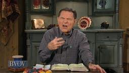 Video Image Thumbnail:A Teachable Spirit Receives Healing