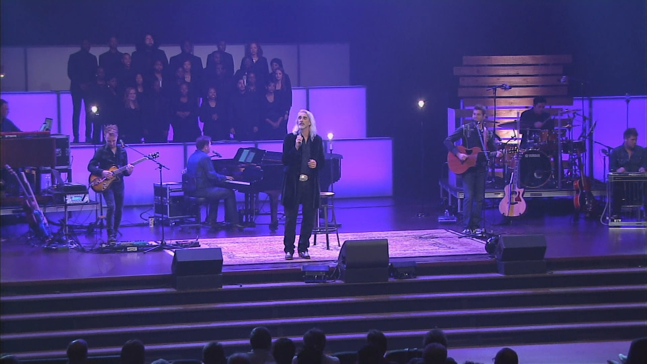 Watch Guy Penrod: Hymns and Worship Live