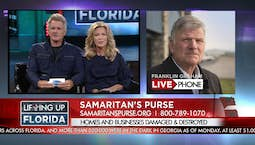 Video Image Thumbnail:Samaritan's Purse In Florida