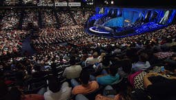Video Image Thumbnail: Victoria Osteen | Abraham Was a God Made Man