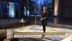 Video Image Thumbnail: Fountain of Youth Part 2