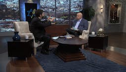 Video Image Thumbnail:Guest Jonathan Cahn