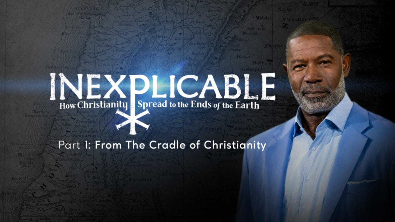 Watch Part 1: From the Cradle of Christianity