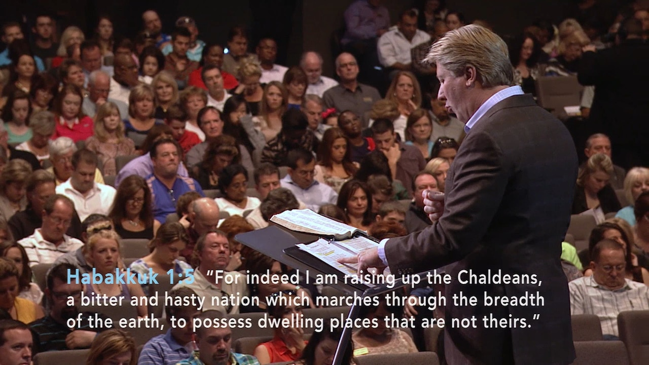 Watch Free Indeed: Beware of the Chaldeans