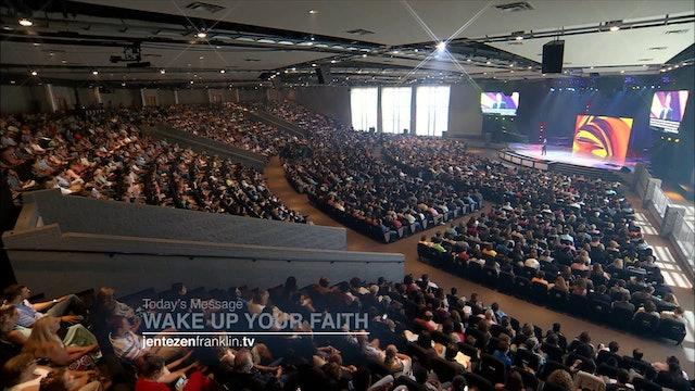 Wake Up Your Faith