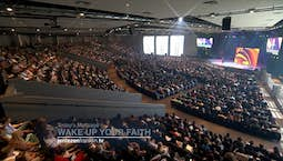 Video Image Thumbnail: Wake Up Your Faith