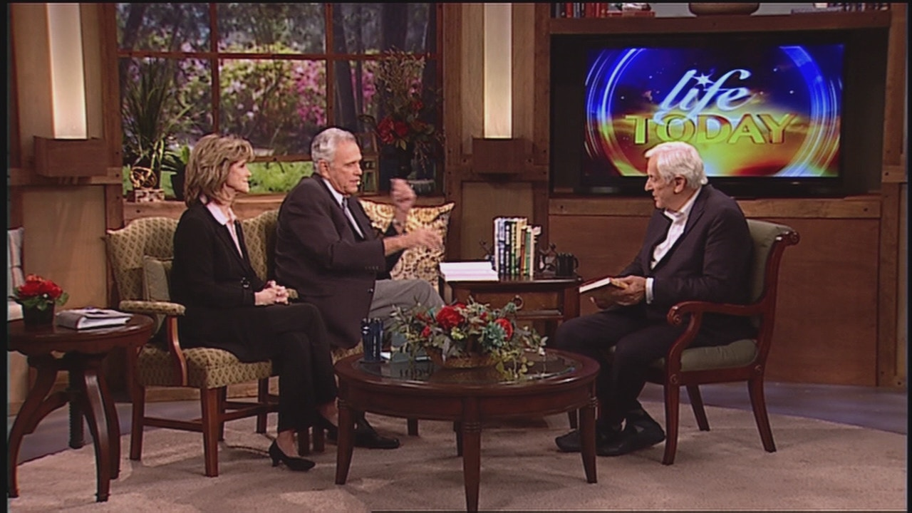 Watch Dr. David Jeremiah | The Reality Of Heaven
