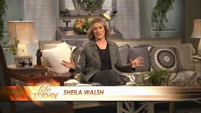 Sheila Walsh | Resisting The Devil