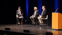 Video Image Thumbnail:Hamilton Open Forum Part 1