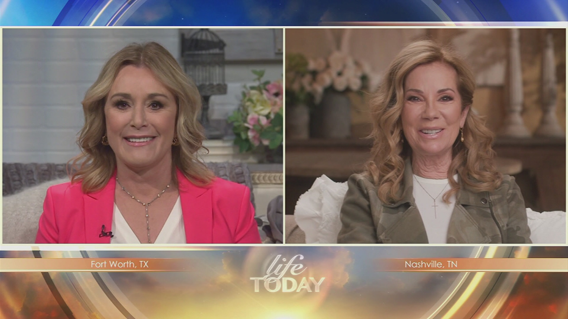 Kathie Lee Gifford   Never Too Late