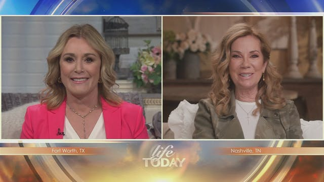 Kathie Lee Gifford | Never Too Late