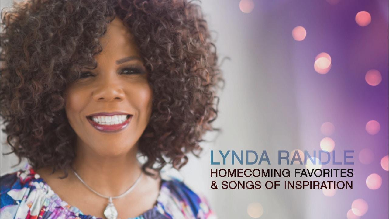 Watch Lynda Randle: Homecoming Favorites