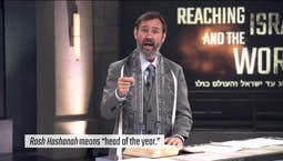 Video Image Thumbnail:The Fall Holy Days: Living in the End Times
