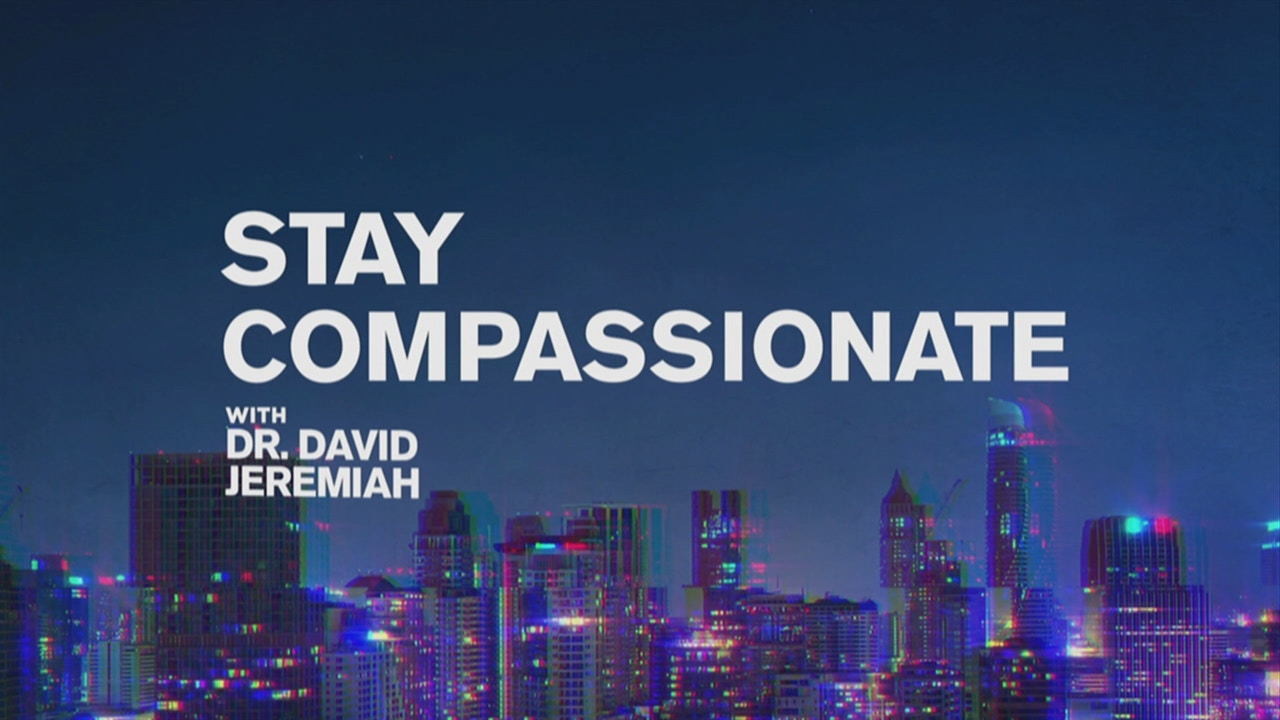 Watch Stay Compassionate