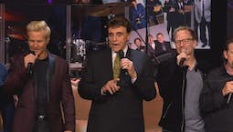 Video Image Thumbnail:Gaither Vocal Band Reunion Live Part 1