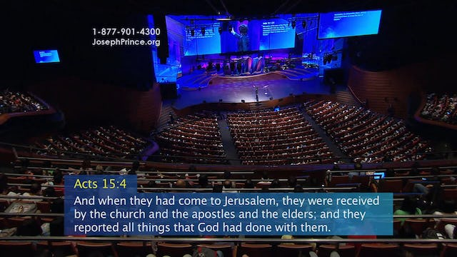 Will The Real Gospel Please Stand Up? Part 2 (P...