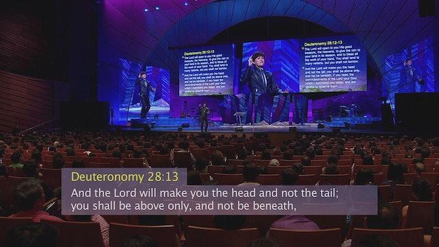 Live Full Of Faith Part 3