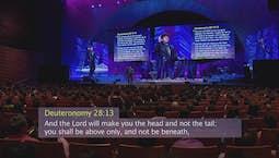 Video Image Thumbnail:Live Full Of Faith Part 3