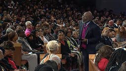 The Potter's Touch with T. D. Jakes