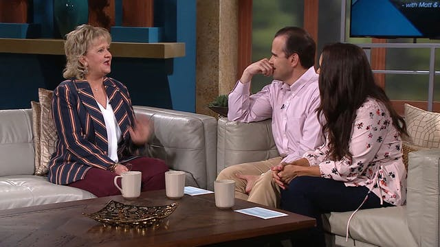 The Difference : Chonda Pierce    A T...