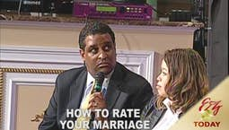 How to Rate Your Marriage