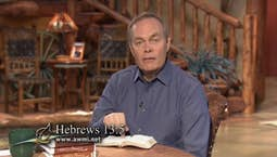 Video Image Thumbnail:Living in the Balance of Grace and Faith | March 28, 2019