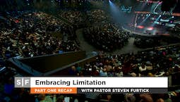 Video Image Thumbnail: Embracing Limitation Part 2