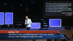 Video Image Thumbnail: Jerry Dirmann