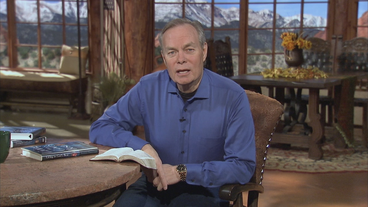 Watch Living in God's Best | January 29, 2021