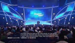 Video Image Thumbnail: Brian Houston TV