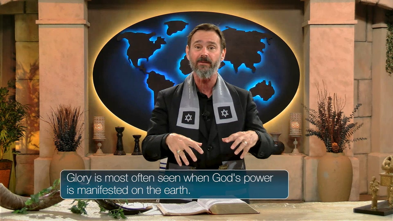 Watch Apostolic Prayers Season 1: Inner Man