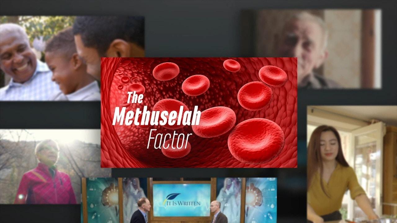 Watch The Methuselah Factor