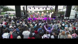 Video Image Thumbnail:Let Us Worship With Sean Feucht