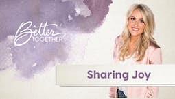 Better Together LIVE | Episode 45