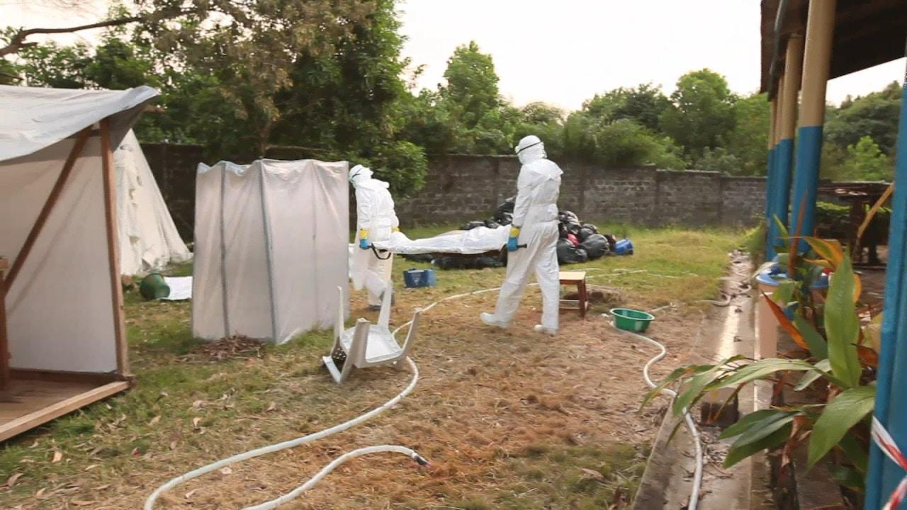 Watch Samaritan's Purse In Liberia