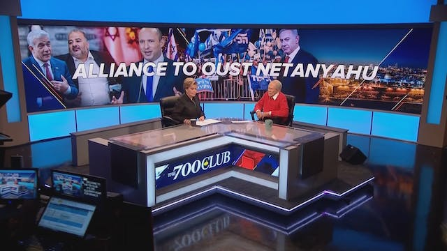 The 700 Club - June 3, 2021