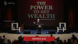 Video Image Thumbnail:The Power to Get Wealth