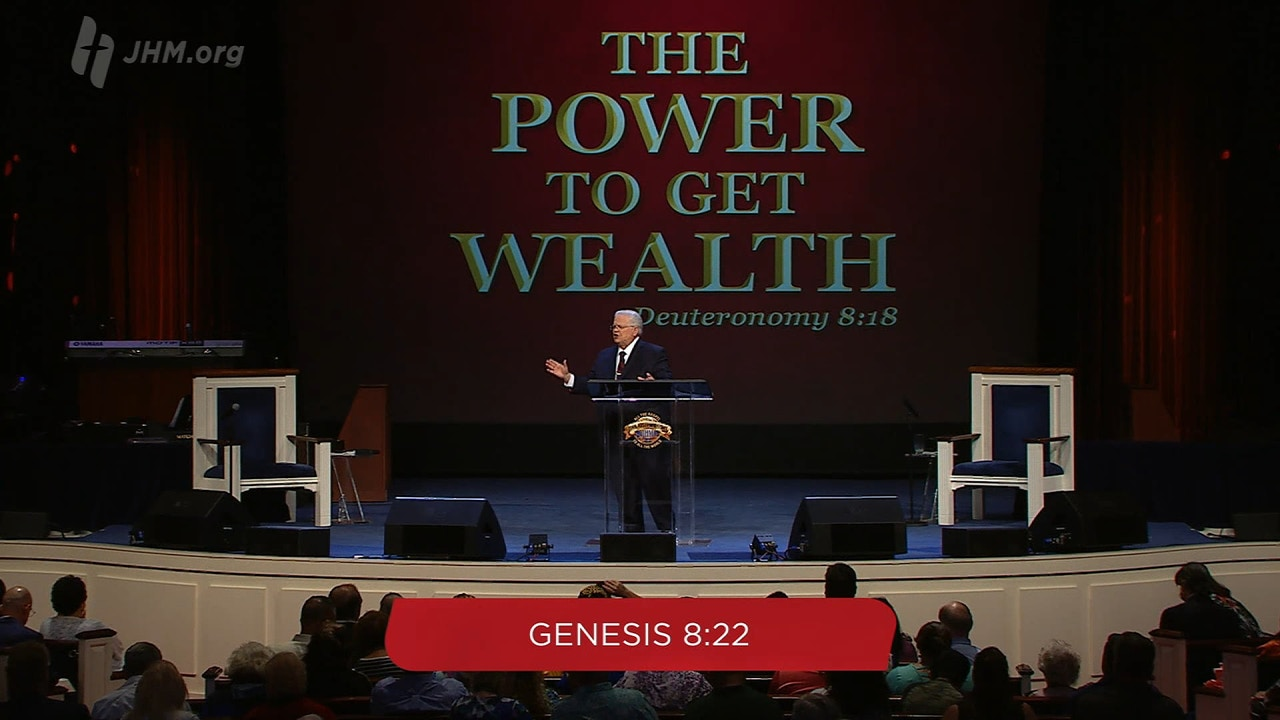 Watch The Power to Get Wealth