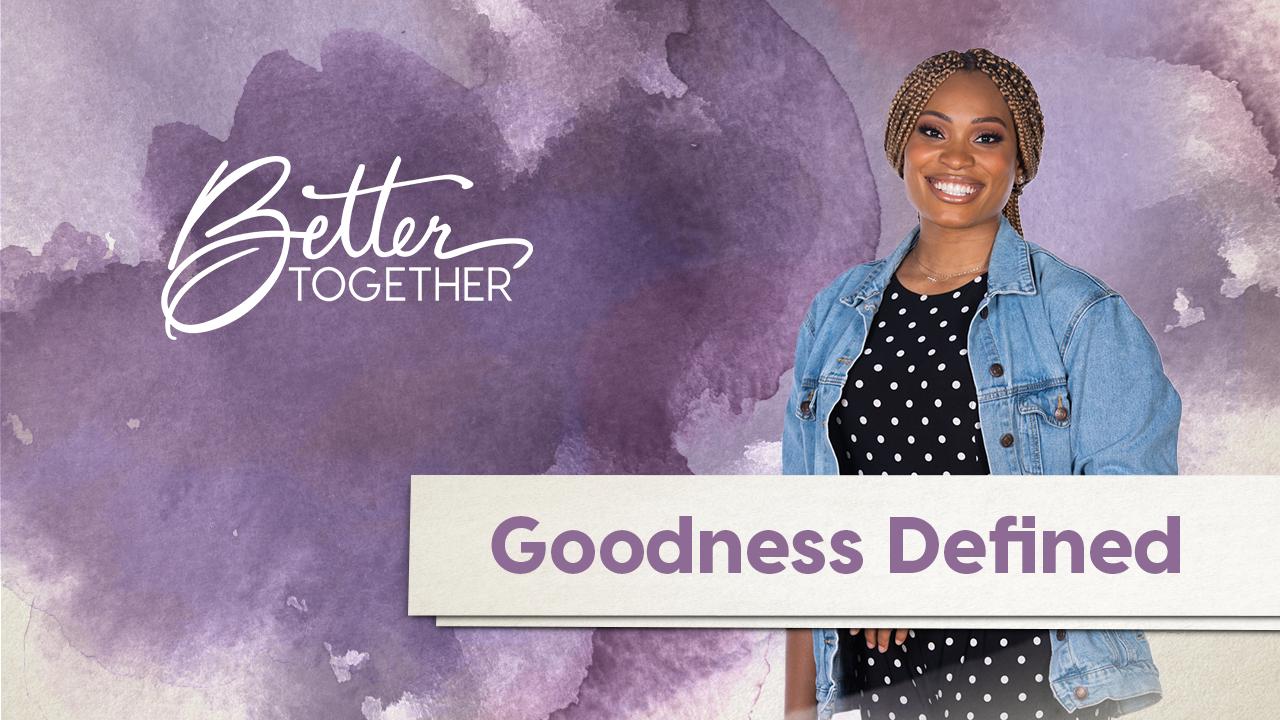 Better Together LIVE   Episode 174