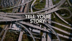 Video Image Thumbnail: Tell Your Story