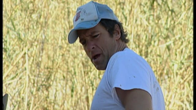 Matt & Laurie Crouch host Mike Rowe f...